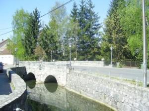 Kameni most Brinje