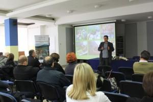 Predavanje o ekološkom uzgoju u plastenicima
