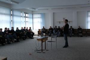 Predavanje o Mjeri 4 i 6 u Donjem Lapcu