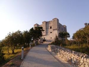 Tvrđava Nehaj Grad Senj