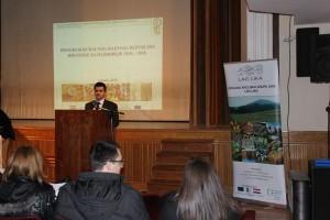 Predstavljanje LAG-a LIKA i Programa ruralnog razvoja u Senju