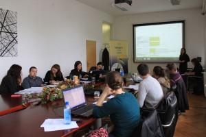 Predavanje o izradi Poslovnog plana za Podmjeru 6.3.