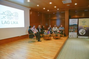 Panel rasprava o gospodarskom razvoju Like