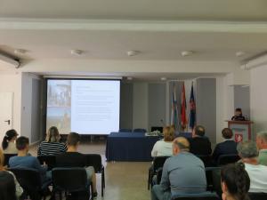 Održivi razvoj - Institut Ivo Pilar
