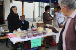 Lička seljačka tržnica