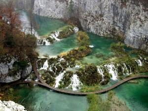Plitivička Jezera