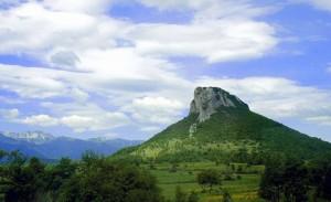 Lovinac Zir vrh