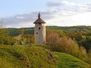 Stari grad Dreznik