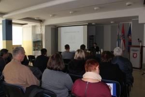 Predavanje o ekološkom uzgoju konoplje