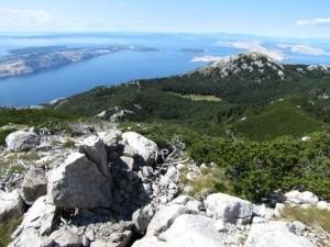 Rozanski vrh NP Sj. Velebit