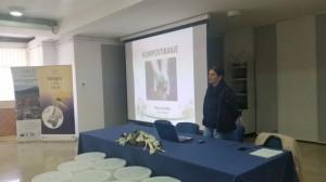 Predavanje o kompostiranju