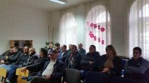 Predavanje o proizvođačkim organizacijama u Korenici