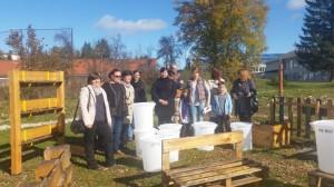 Praktična radionica - kućno kompostiranje