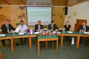Potpisivanje Sporazuma o partnerstvu