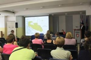 Predavanje o značaju malih poljoprivrednih proizvođača