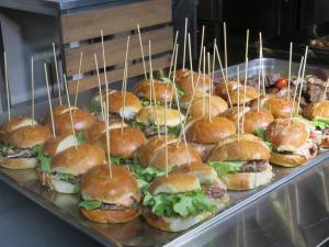 Gastro Lika novi licki hamburger